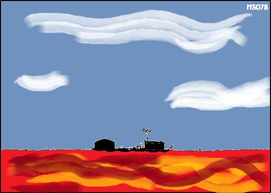 Ketchupraftcastle
