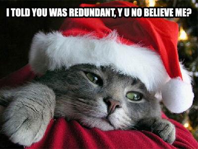Christmas-redundakitty