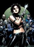 Uncanny X-Men- Callisto