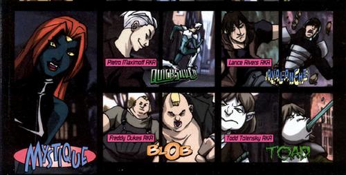 Comic 5 - Page 1 II