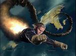 X-Men Legends II .Cannonball
