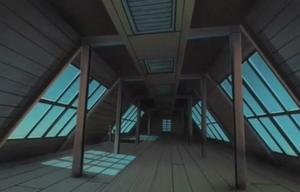 Rogue Recruit - mansion attic