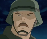 Major Kyle