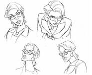 DrawMys- Faces I