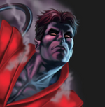 X-Men Ledgens - night