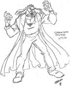 Early Drawing- Sab