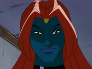 Hex Factor 29 Evil Mystique