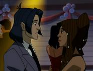 Shadow Dance - Amanda & Kurt 2
