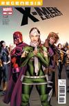 X-men -Legacy group