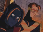 Walk on the Wild Side- Nightcrawler n Cyclops