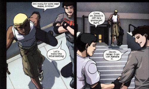 Comic 6 - Page 2II