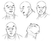 DrawXav- Faces II