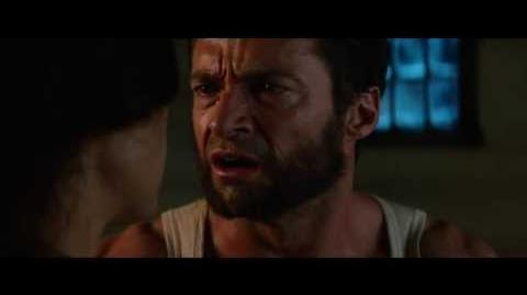 The Wolverine Trailer Exclusive (2013)-0