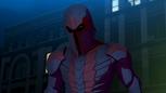 Iron Man Armored Adventures- Magneto
