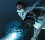 X-Men Ledgens - Ice