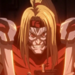 Wolverine Anime .Omega Red