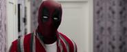 Deadpool (Ferris Bueller - Go Home)