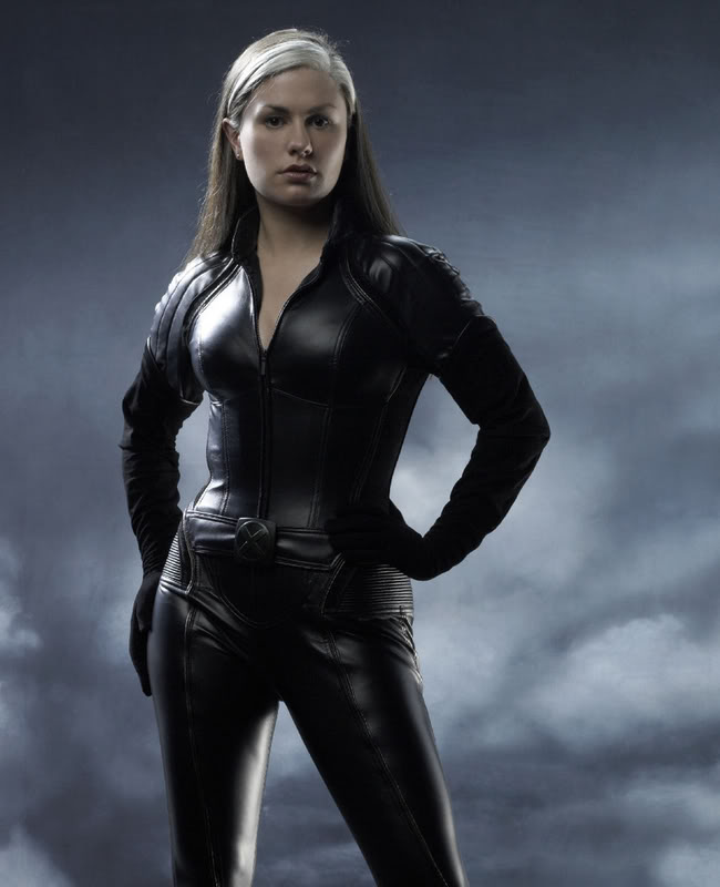 Image result for rogue anna paquin