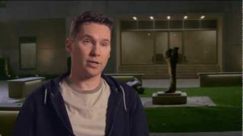 Bryan Singer 'X-Men First Class' Interview