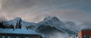 Canadian Rockies (The Wolverine - 2013)