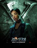 X-men first class moira