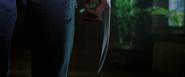 Logan's Adamantium Claws (X2 - 2003)