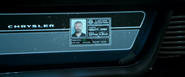James Howlett - Chauffeur Permit