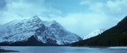 Canadian Rockies - Alkali Lake