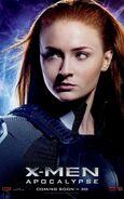 X-Men Apocalyse Character Poster 02