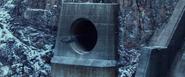 Alkali Lake Entrance (Weapon X - 1983)