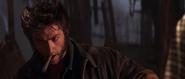 Wolverine - Canadian Bar (X-Men - 2000)
