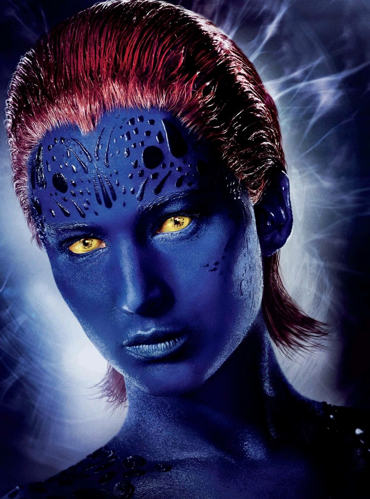 Mystique | X-Men Movies Wiki | FANDOM powered by Wikia