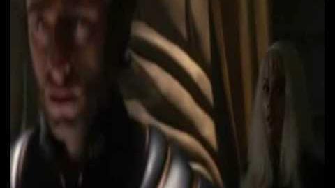 Mystique vs Wolverine