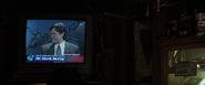 Dr. Hank McCoy - Mutant Debate on TV (X2)