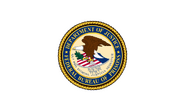 Flag of the United States Federal Bureau of Prisons