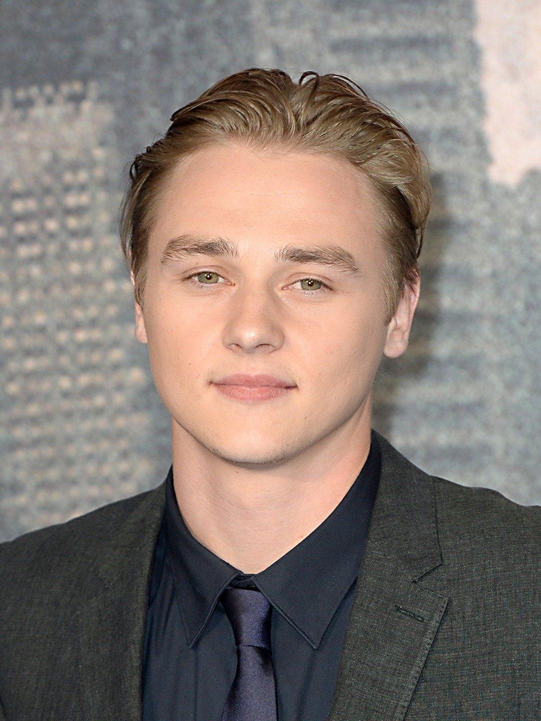 ben hardy abs
