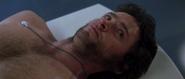 Logan - Dr Jean Grey's Inspection (X-Men 2000)