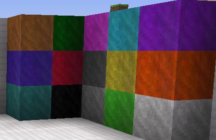 All Colour Blocks