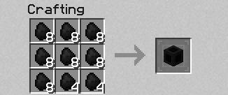 Coal BlockR