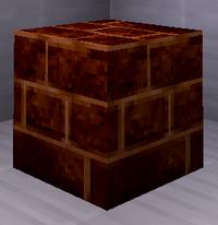 Lava Bricks