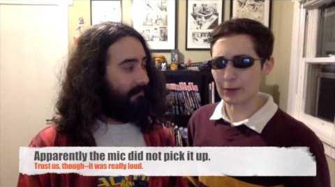 Rachel & Miles Review the X-Men, Episode 62