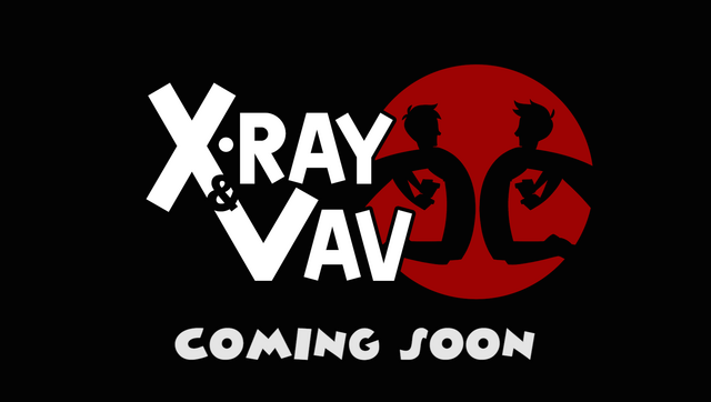 File:X-Ray and Vav AH Promo.png