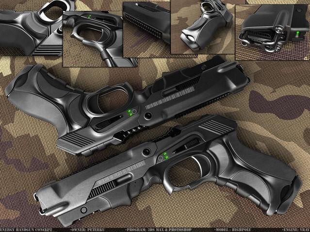 File:Alistair's Handguns.jpg