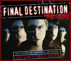 FinalDestinationTheGame