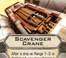 Scavenger Crane
