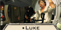 Luke Skywalker (Crew)