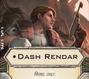 Dash Rendar (Crew)