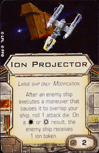 Ion projector-1