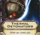 Thermal Detonators