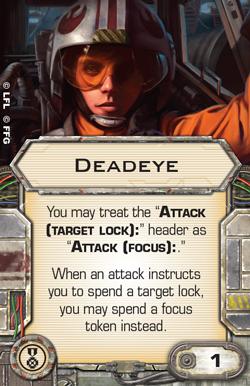 Deadeye web - FFG